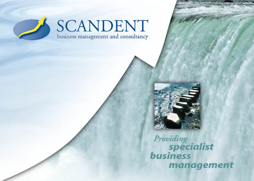 Scandent - Bureau voor specialistisch business management.